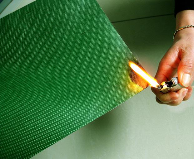 ignifugare textila